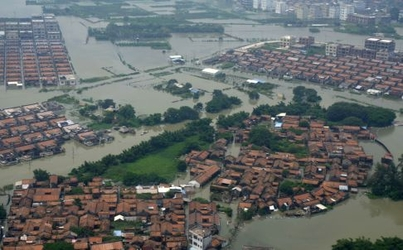 #CHINA-GUANGDONG-SHANTOU-FLOOD (CN)