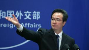 BBC | 中国支持俄国提出叙利亚交出化武建议