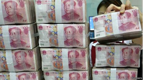 BBC | 调查:中国灰色收入一年达6.2万亿