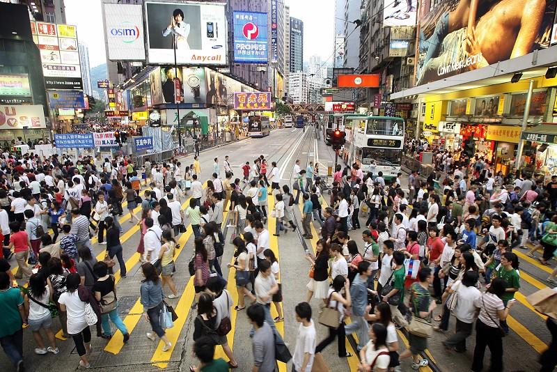 蘋果日報  | 李怡 – 我們不要這樣的「新香港人」