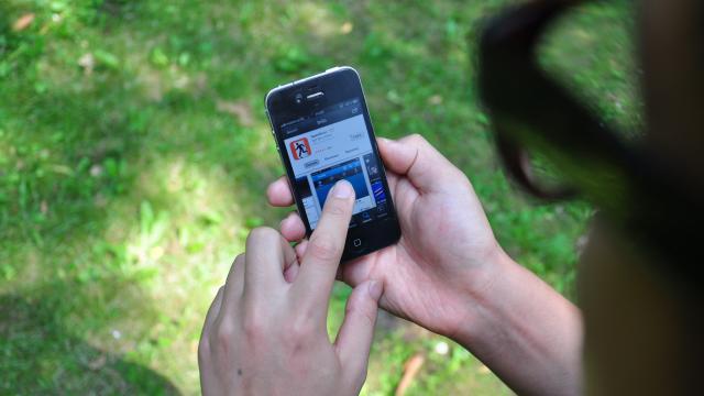 荷兰在线 | 苹果删除iphone翻墙神器