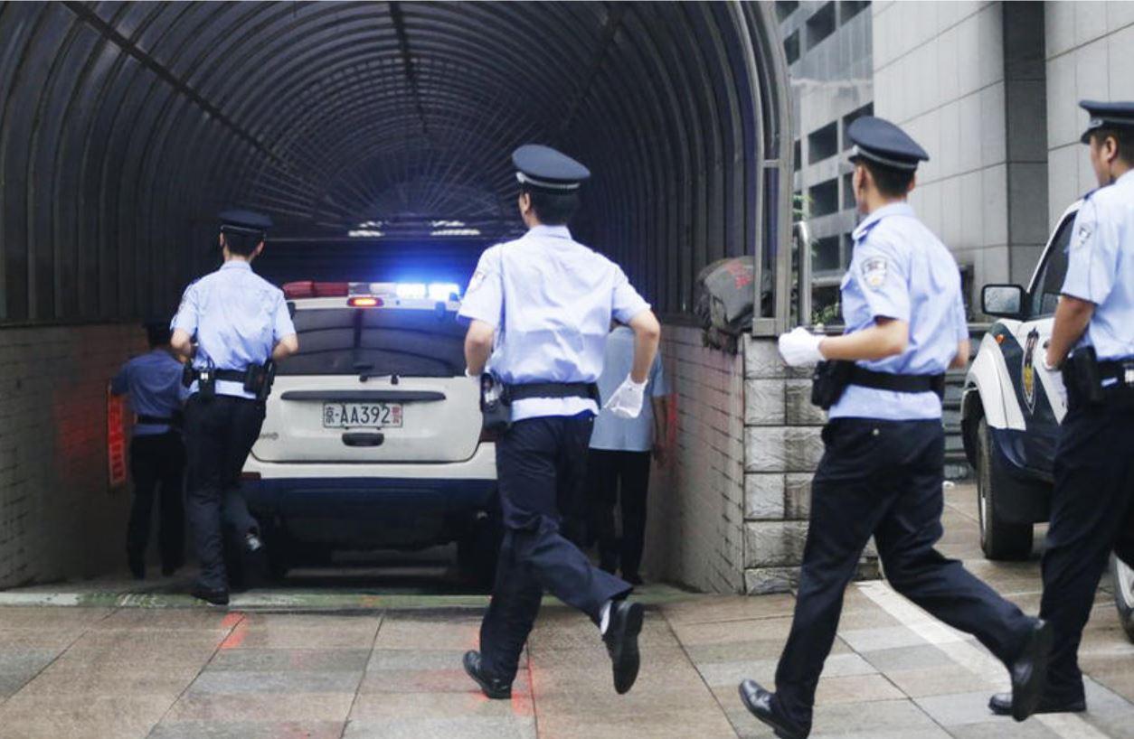 BBC | 李天一等五人轮奸案在北京一审宣判