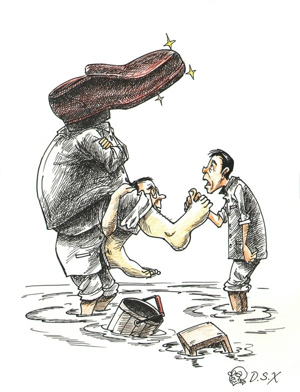 【异闻观止】浙江一村支书春节前自杀 疑因政府拖欠拆迁款