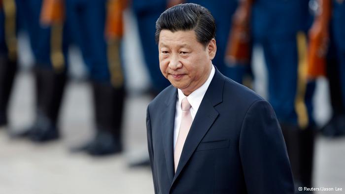 习近平强调大力反腐