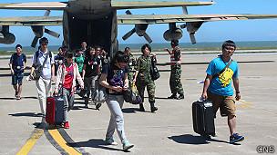 BBC|台湾军训教官退出初中小学国防课