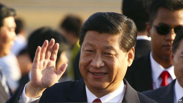 法广|习近平谈香港政改一席话新华社罕有未见报导