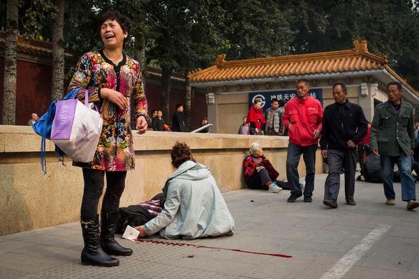 南华早报 | 李克强身处改革十字路口