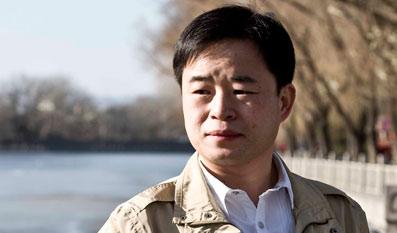 法广 | 慕容雪村:从当红作家到异见者