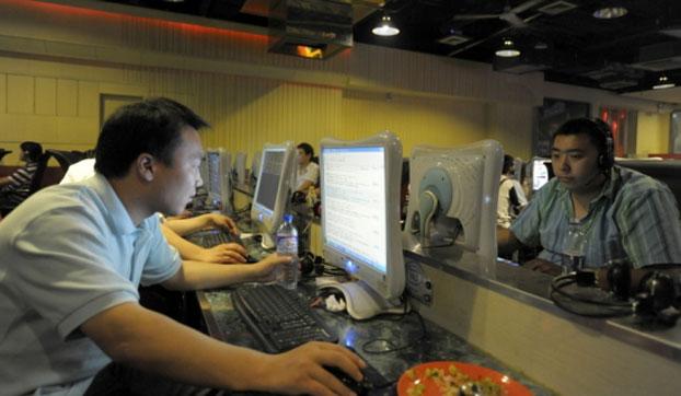 奇客资讯 |  中国将建全国面部识别系统能在数秒内识别任何公民