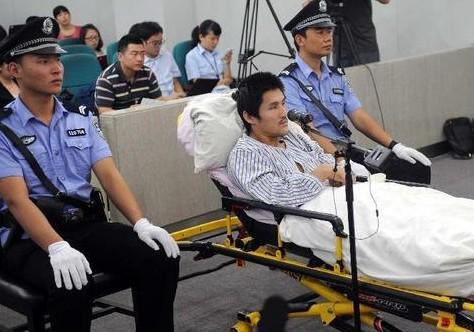 中新网 | 首都机场爆炸案宣判:冀中星一审获刑6年
