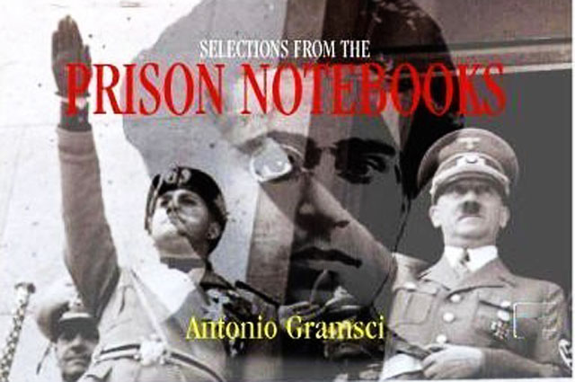prisonnotebooks