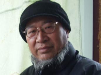 浙江维权人士、独立中文笔会会员朱虞夫。 网络