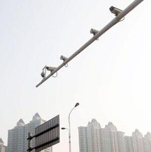 奇客资讯 | 中国利用面部识别技术抓捕了数百名嫌疑人