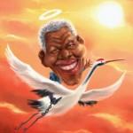 信力建 | 中美领导人在曼德拉追悼会上说了什么