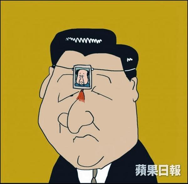尊子漫画:平安符