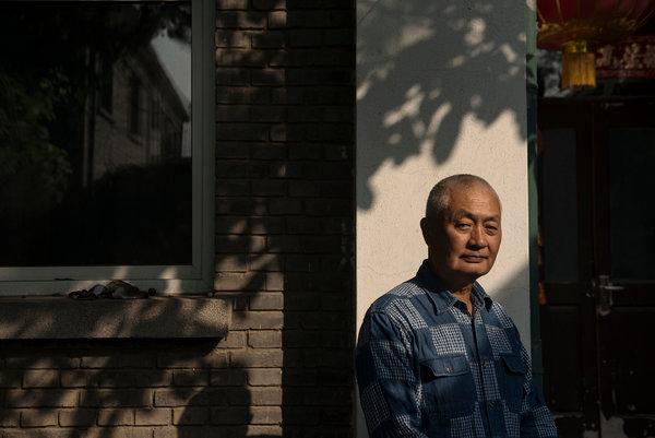 纽约时报 | 陈毅之子为文革而忏悔