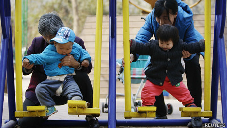 财经网 | 梁建章:中国生育率1.05可信吗