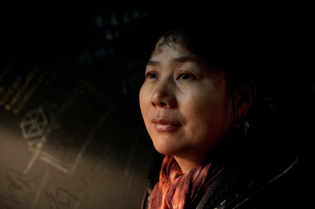 纽约时报 | 异见人士刘萍在铁窗里度过圣诞节