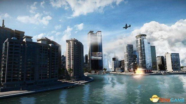 墙外楼 | 文化部下令封杀FPS游戏《战地4》