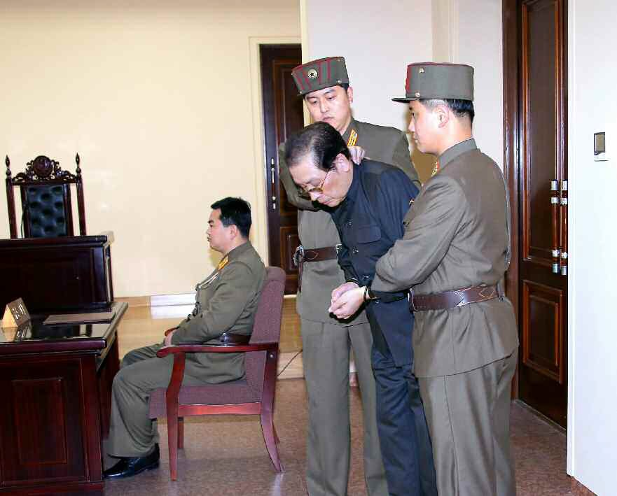 【网络民议】想了解过去的中国 就看现在的朝鲜