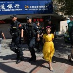 马小芹 | 美国政府为何没有新疆政策