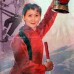 白衬衫   知情人披露江青真实死因:并非上吊自杀!