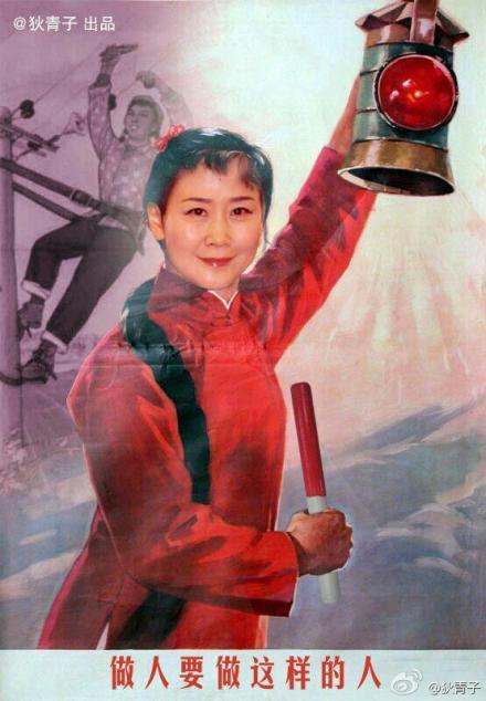 白衬衫 | 知情人披露江青真实死因:并非上吊自杀!
