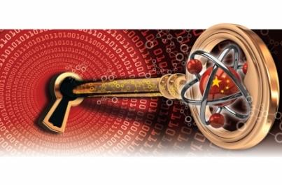 南华早报|中国正致力研发第一台解密量子计算机
