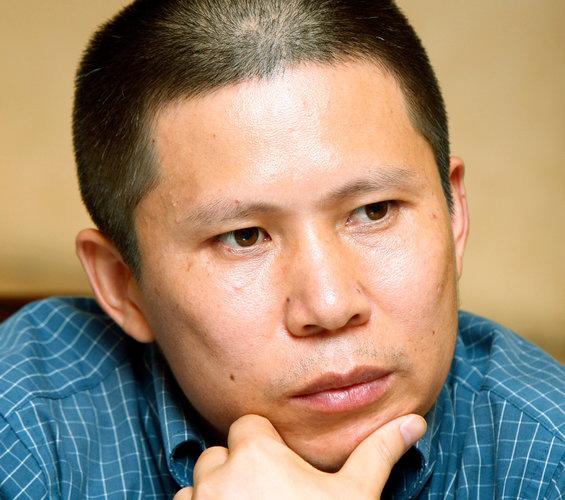 许志永:远方的四年——写在出狱一周年