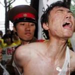 张萌:对于朝鲜的罪恶我们无法一分为二