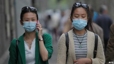 BBC|H7N9疫情继续 广州关闭活禽市场