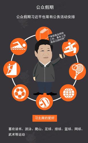 纽约时报 | 中国官媒首次推出习近平漫画形象