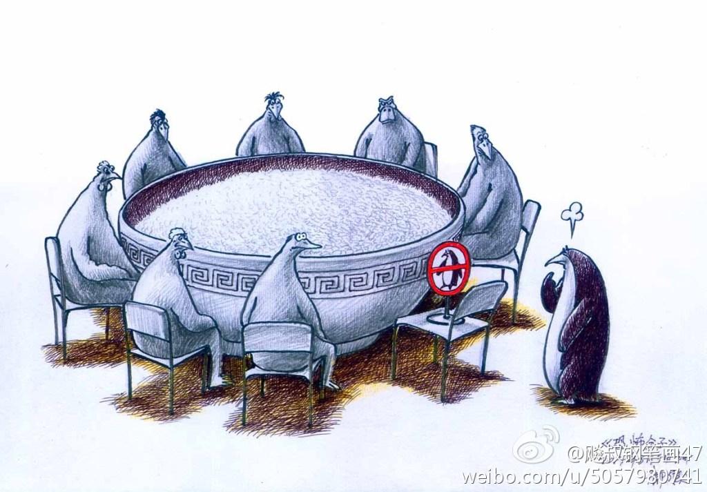 法广 | 中国禽流感两个月造成72人死亡