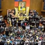 蔡博艺 | 在台陆生谈占领立法院