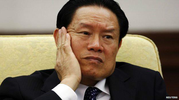 德国之声|周永康案外围首个公审:刘汉面临15项指控