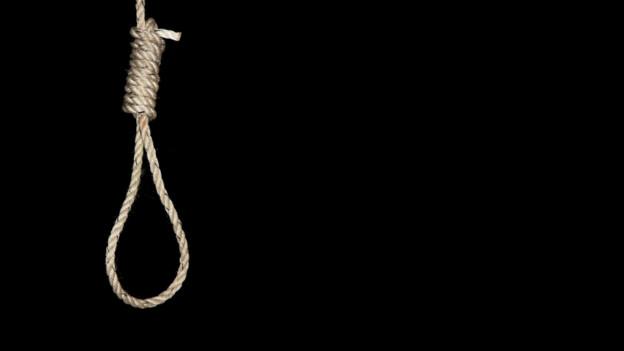 BBC   国际特赦组织:中国仍是执行死刑大国