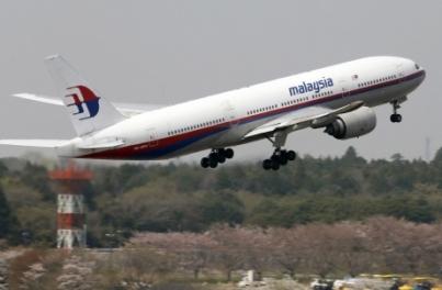 南华早报|失联马航航班或有乘客用他人护照登机
