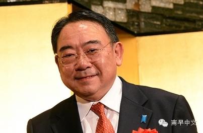 南华早报|专访日本大使木寺昌人:这个大使很难做