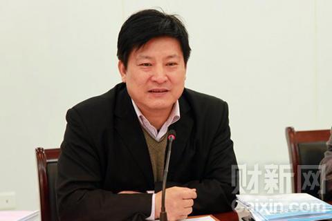 财新网 | 国家信访局副局长徐业安自杀身亡