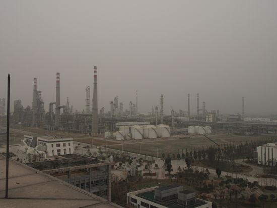 中国生物技术网 | 呼吸的痛 北京等地雾霾中发现耐药菌