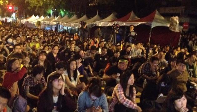 风传媒|笑蜀:以公民社會共同體抗衡新極權