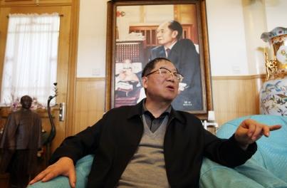 南华早报 | 专访胡德华:中国错过政改良机