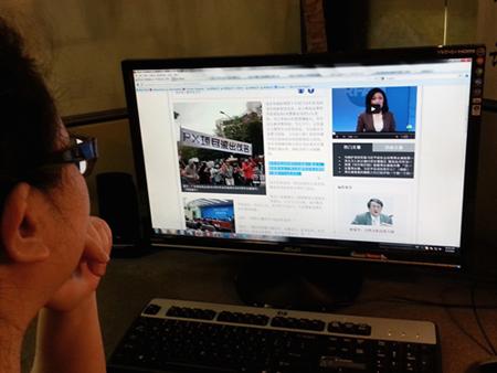 自由亚洲 | 中国严打新闻敲诈及假新闻 被指意在控制民间信息