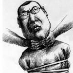 成天下 | 漫画家邝飙
