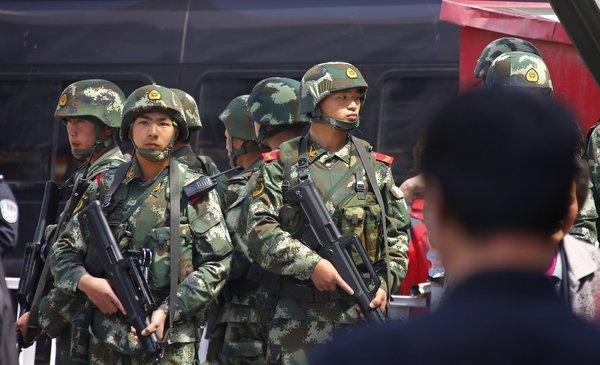 纽约时报 | 乌鲁木齐爆炸 被审查的网络评论