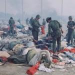 FACEBOOK 马建:画家陈光二十五年前是一位戒严部队军人