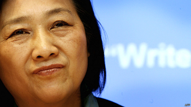 BBC | 中国资深媒体人高瑜被刑事拘留