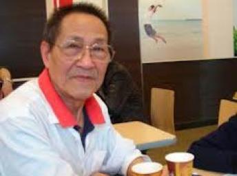 前中共中央委员赵紫阳助手鲍彤先生
