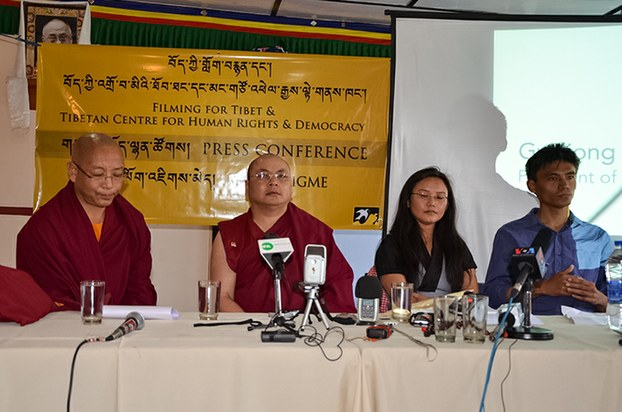 自由亚州|果洛久美讲述逃亡经历 吁国际关注藏人悲惨处境