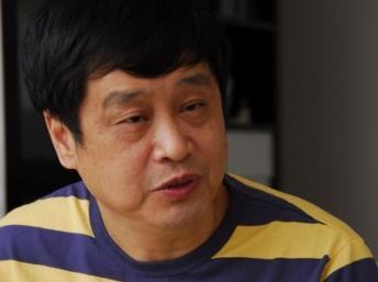 中国社科院研究员徐友渔 网络照片